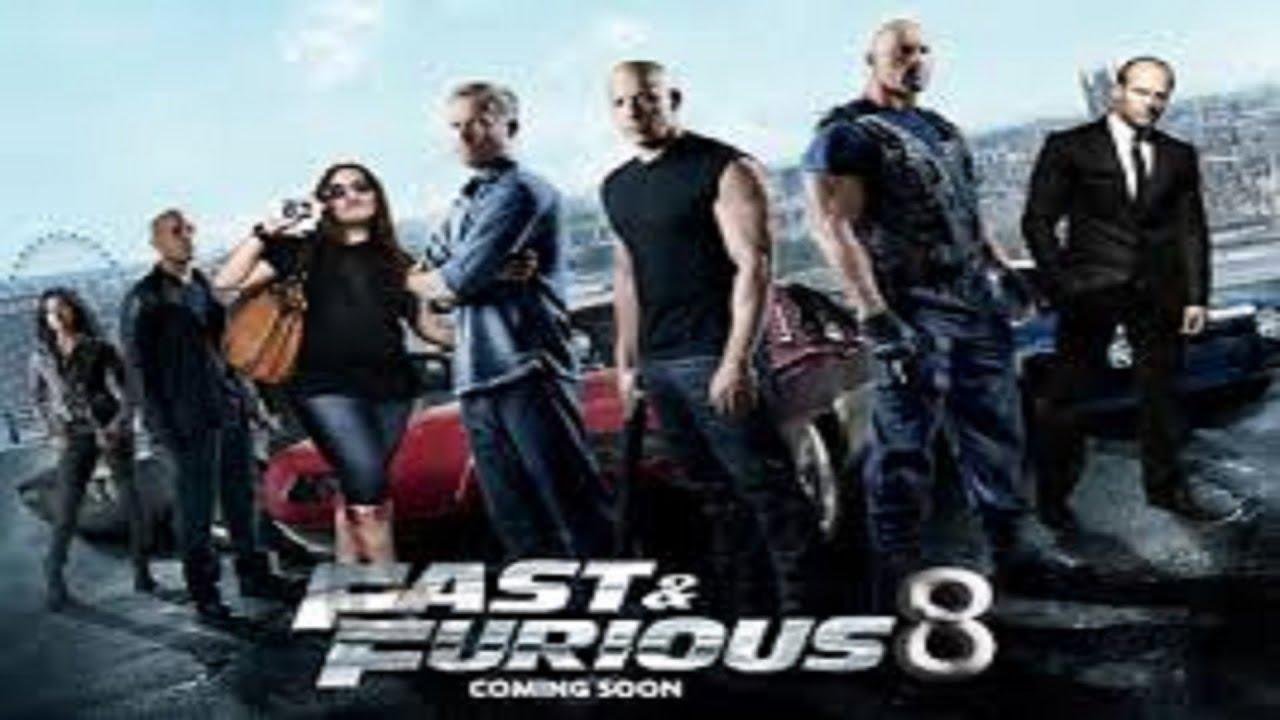 Fast 8 Stream Hd Filme