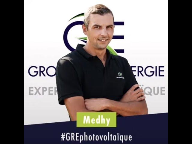 Groupe Roy Énergie - [#23 Portrait d'équipe] - Medhy