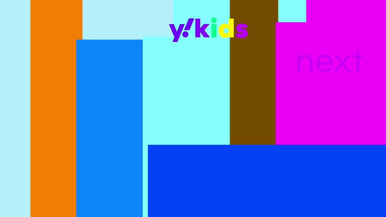 Kids yahoo
