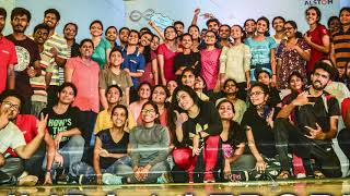 Corporate Zumba and Aerobics Fitness Workshops by Rhythmic Feet