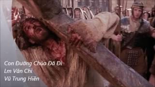 Con Đường Chúa Đi Qua, VũTrungHiền