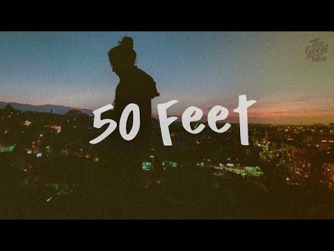 SoMo - 50 Feet (lyrics)