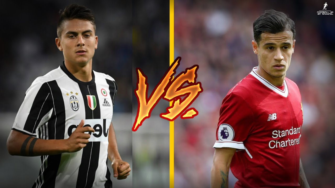 Image result for dybala coutinho