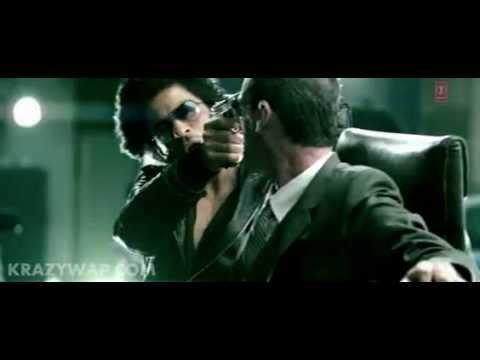 Mujhko Pehchaanlo (Don 2)(Full Song)(www.krazywap.com).mp4