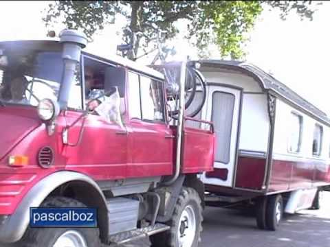 Woonwagens Van Stichting Rinco  Bergen Op Zoom 2013