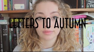 Letters To Autumn ||| 27 Thumbnail