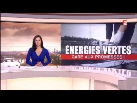 arnaque economie d'energie