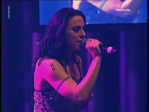 Melanie C - First Day Of My Life (LIVE @ NRJ Energy Stars For Free - Zurich)