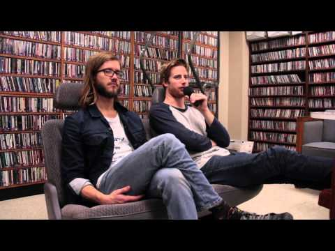 Interview: Moon Taxi