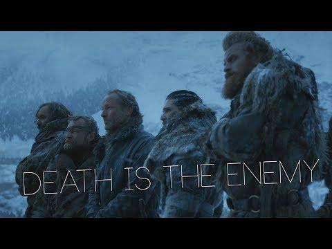(GoT) Jon's Squad    Death Is The Enemy