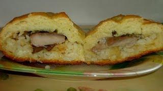 пироги с рыбой(Делайте покупки на http://www.buyincoins.ru/c/Kitchen-Dining-Bar_156.html, низкие цены,хорошее качество, бесплатная доставка. Если..., 2014-01-28T17:17:42.000Z)
