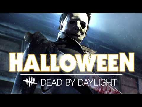Dead By Daylight - Michael Myers - Chase Theme + Download In Description