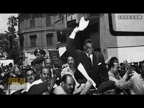 The History of Military Dictatorship in Egypt