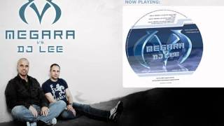 Megara vs DJ Lee - The Megara 2005 (Single Edit)