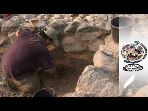 Israel's Latest Weapon Against Palestine is Archaeology