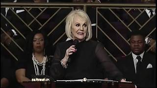"""""""I'm Walking Out of This"""" Pastor Sheryl Brady (2020 Joint New Year's Revival)"""