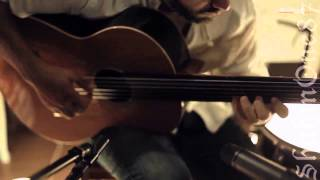 Fretless Flamenco Guitar | Oriental Sound