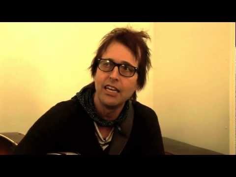 Chuck Prophet interview (part 1)