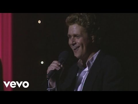 Michael Ball - One Step At A Time (Live at Royal Concert Hall Glasgow 1993)