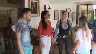Los Melódicos...La orquesta que impone el ritmo en Venezuela