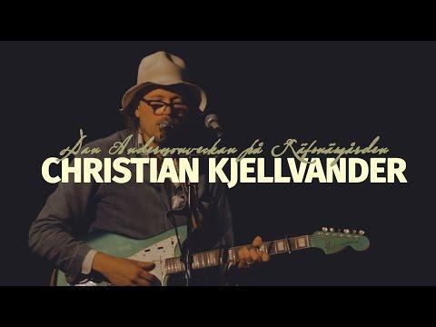 Dan Anderssonveckan: Christian Kjellvander på Räfsnöäsgården (5 augusti) mp3