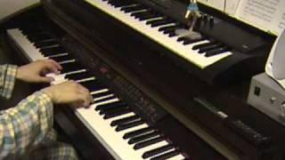 止マレ! [Tomare!]  by Piano 【涼宮ハルヒの憂鬱 新ED】