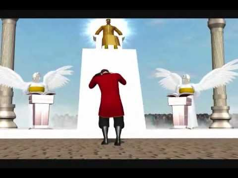 Revelation of Jesus Christ Chapter 20.wmv