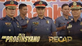 Cardo gets promoted as the Police Captain | FPJ's Ang Probinsyano Recap