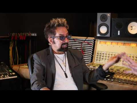The Producer's Room Episode #19 - Tony Brown