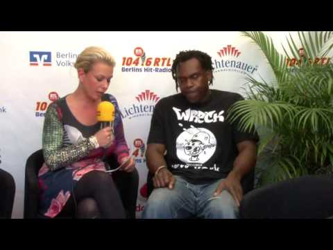 Interview Dr Alban 2012