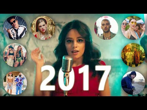 Mix - Top 100 Best Songs of 2017