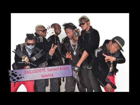 Instinct Killers - Satellite En HD By DJ.IKK