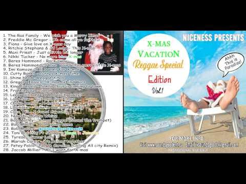 X-mas in jamaica
