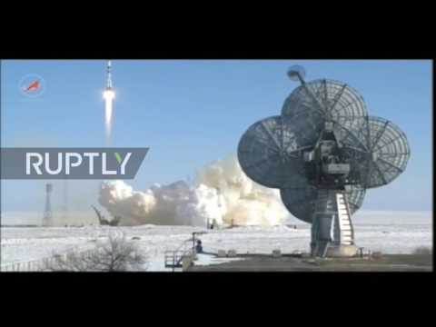 Kazakhstan: Russia launches Progress MS-05 supply mission to ISS