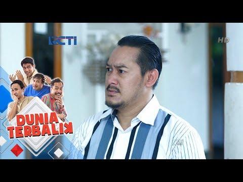 DUNIA TERBALIK - Kang Mulyadi Tidak Percaya Kalau Uwa Sain Sudah Menikahi Entin [3 Juni 2018]