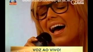 Смотреть клип Luciana Abreu - Sol De Inverno