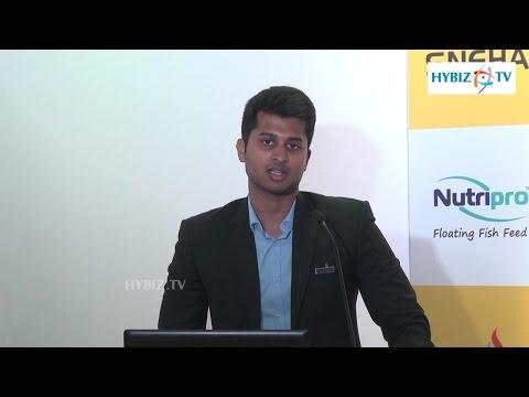 Varun Reddy Director Sneha Farms New Product Saphala - Edible Oils - Hybiz.tv