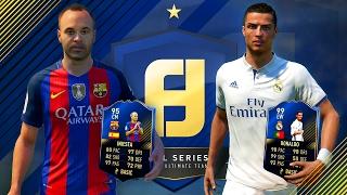 FIFA 17 | F8TAL S2