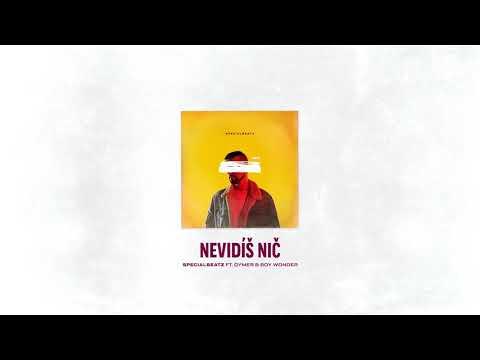 SPECIALBEATZ feat. DYMER & BOY WONDER – NEVIDÍŠ NIČ BARTER