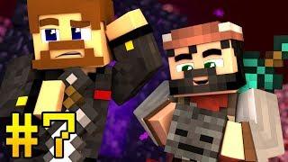 Евгеха и Ачивки 3 #7 - Captive Minecraft 4 - ПОГОНЯ ЗА ДОСТИЖЕНИЯМИ