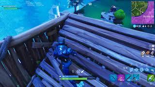 """Luck or Skill?"" - Epic Snipe | Fortnite Clip #5"