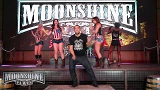 Shotgun Jenny Line Dance Tutorial | Moonshine Flats