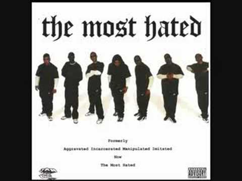 Most Hated - Warriors Ft. SPM