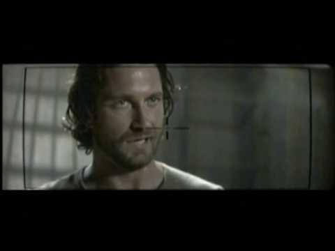 Lara Croft - Tomb Raider: The Cradle Of Life - Gerard Butler Screen Test (2003)