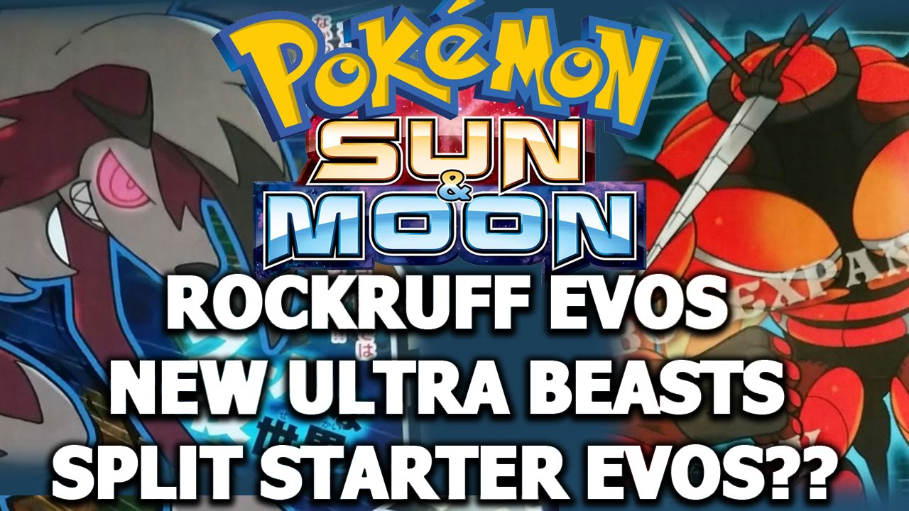 how to catch rockruff ultra moon
