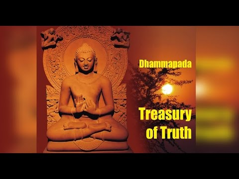 Dhammapada Pali, Hindi and English text