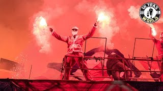 Top-5 Ultras of the Week (11 - 17 Dec 2017) Ultras World