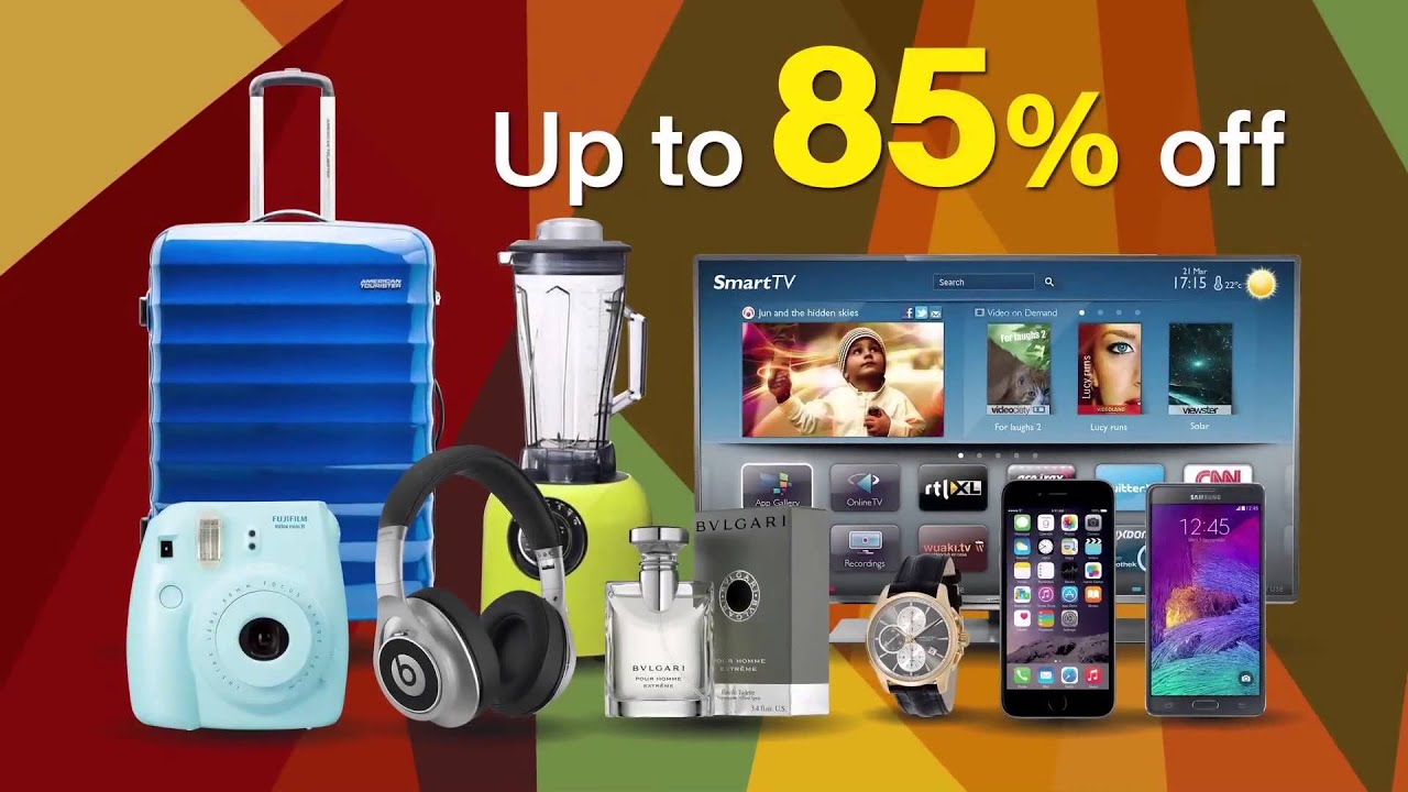 Lazada.com.ph 12-12 Sale! - YouTube