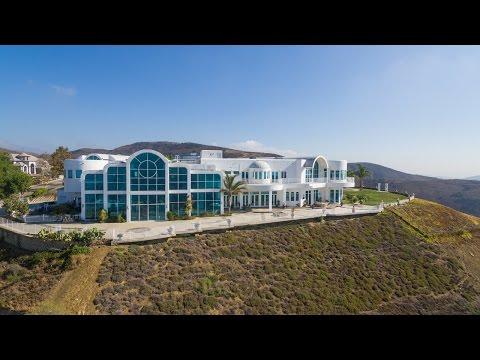 5005 Hidden Glen Lane, Yorba Linda CA 92887