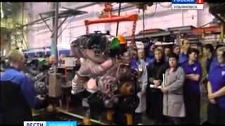 видео Двигатель УМЗ 4216 - основные характеристики и ГБО